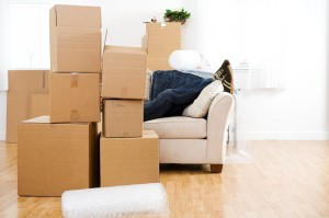 Commercial Removals UK