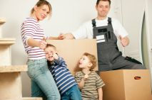 Moving to Bayswater -  5 Tips for a Stress-free Move | LondonManVan