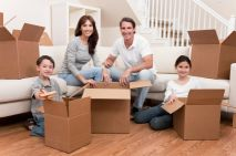 Make Moving House Easier - Hire a SE1 Removal Van